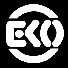 EKO-logo - Biokaas Kinderdijk produces according Dutch and EU organic regulations