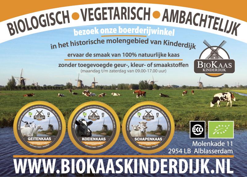 biologische bedrijven nederland